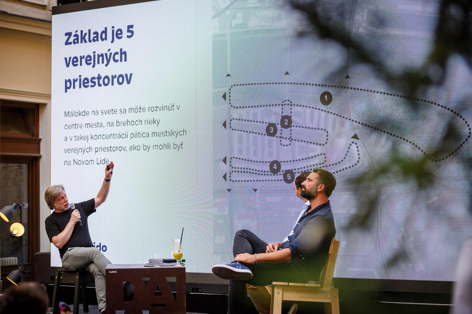 e4a326eab Jedným z projektov, ktoré sa snažia vytvoriť kvalitnú kultúru okolo týchto  tém a nastaviť vysokú latku v komunikácii developerov s verejnosťou je Nové  Lido, ...